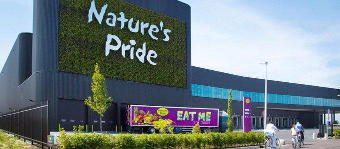 ADV; Neem een kijkje achter de schermen bij Nature's Pride https://t.co/Nep3vxuBpD https://t.co/bf4oo4oEIG