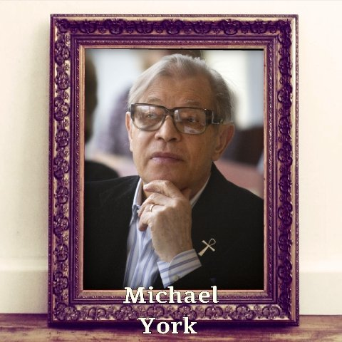 Happy Birthday Michael York, Mark Cohen, Adrian Rawlins, Stephen Dillane, Paul Wickens & Patrick McCabe