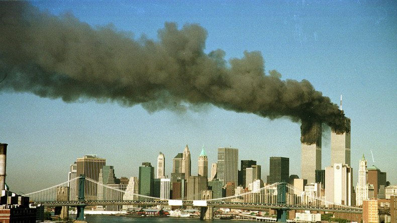 L'#Arabiesaoudite «s'énerve» face à la législation américaine sur le 11 septembre https://t.co/ADQHsZ3dGM