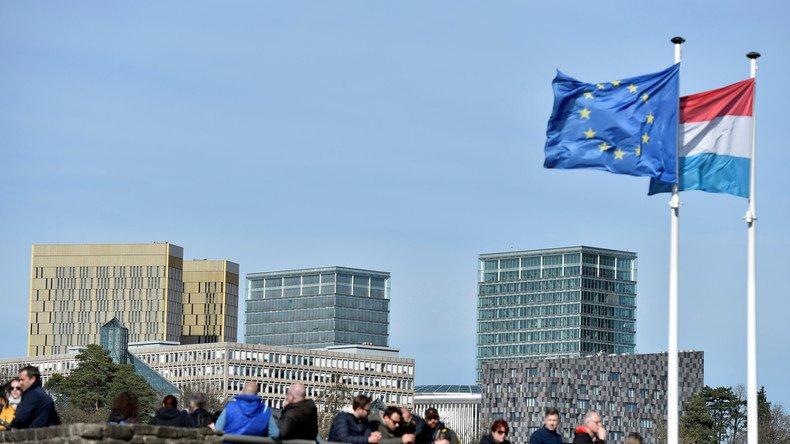Les #banques européennes réalisent un quart de leurs bénéfices dans des #paradisfiscaux https://t.co/ZR7itVELkk