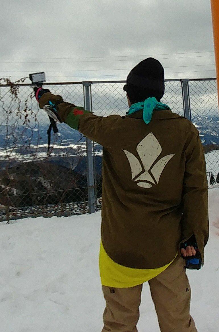 今シーズンの雪山シーズンは昨日で終了しました!(雪があればGWに行きます)2シーズン怪我で終わってたんでパークは自粛して
