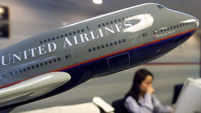 #EtatsUnis : #UnitedAirlines refuse les filles en leggings sur ses vols >>>  lui tire#Twitter dans les jambes https://t.co/EKQmtmpV0d