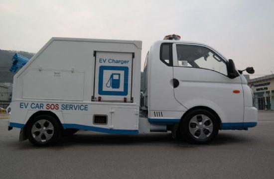 디젤 자가발전으로 전기차 급속충전 돕는다 https://t.co/Qatl1RZlEN #zdk