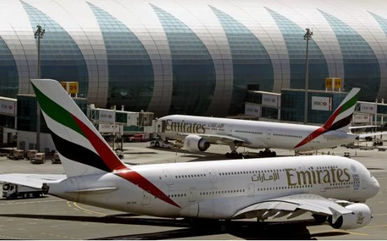 It's only in some airports for now, but the laptop ban could go global https://t.co/ieM1N5hAXr