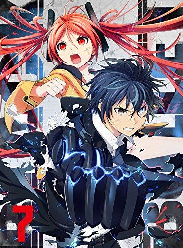 価格2850円~ ブラック・ブレット 7 初回限定版BD Blu-ray Nbcユニバーサル 小島正幸 エンターテイメン