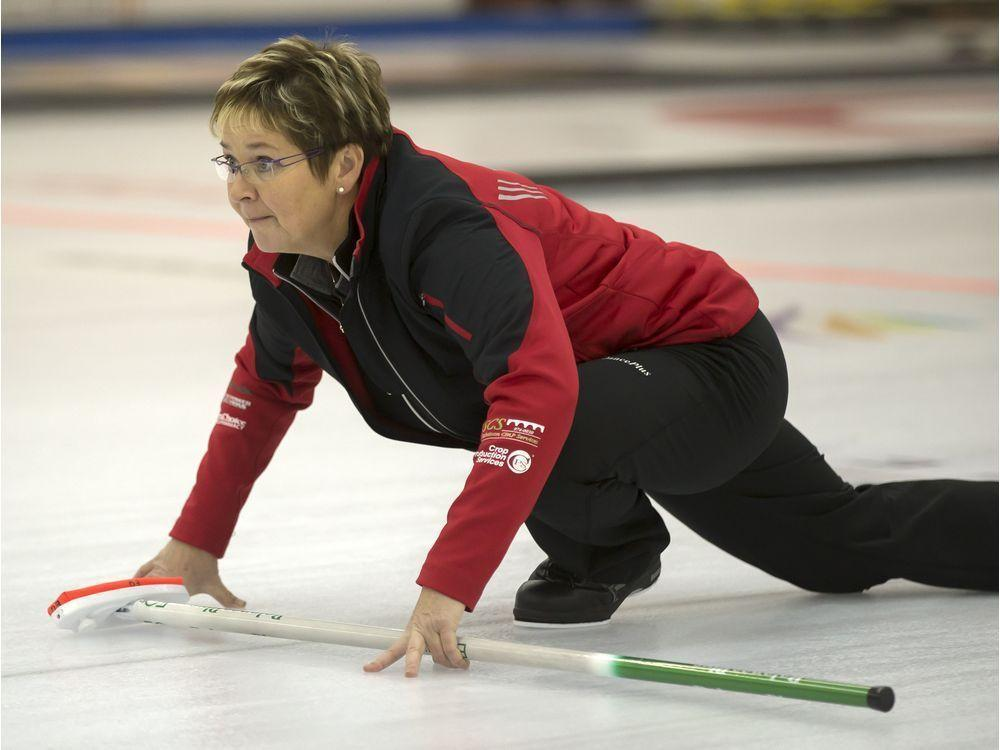 RT @TheStarPhoenix: ICYMI: Sherry Anderson wins senior women's Canadian curling championship https://t.co/SnJsoA9Cl3 https://t.co/ZK9kVIxXc1