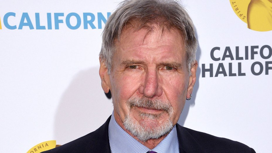 "Harrison Ford audio of plane incident released: ""I'm the schmuck who landed on the taxiway"""