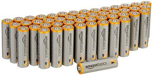 US #Electronics No.10 AmazonBasics AA Performance Alkaline Batteries - P... https://t.co/HGtVMbEyjL https://t.co/zb2uhguOk8