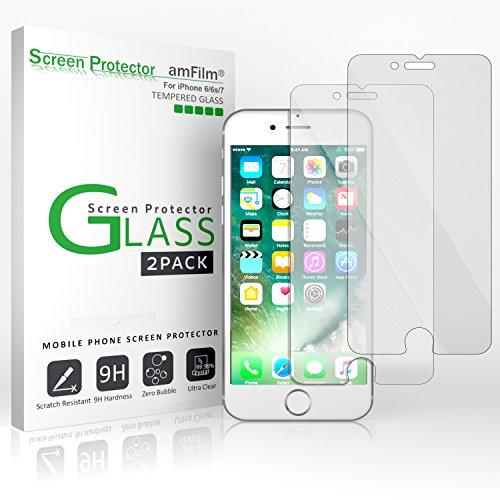 US #Electronics No.7 iPhone 7 6S 6 Screen Protector Glass amFilm iPhone... https://t.co/pJs06c3xmr https://t.co/4JYeEenXzX