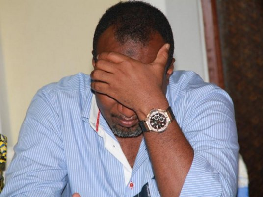 New storm over governor Joho academic papers