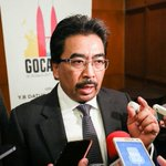 Inflation to ease given the decline in global oil prices: Johari