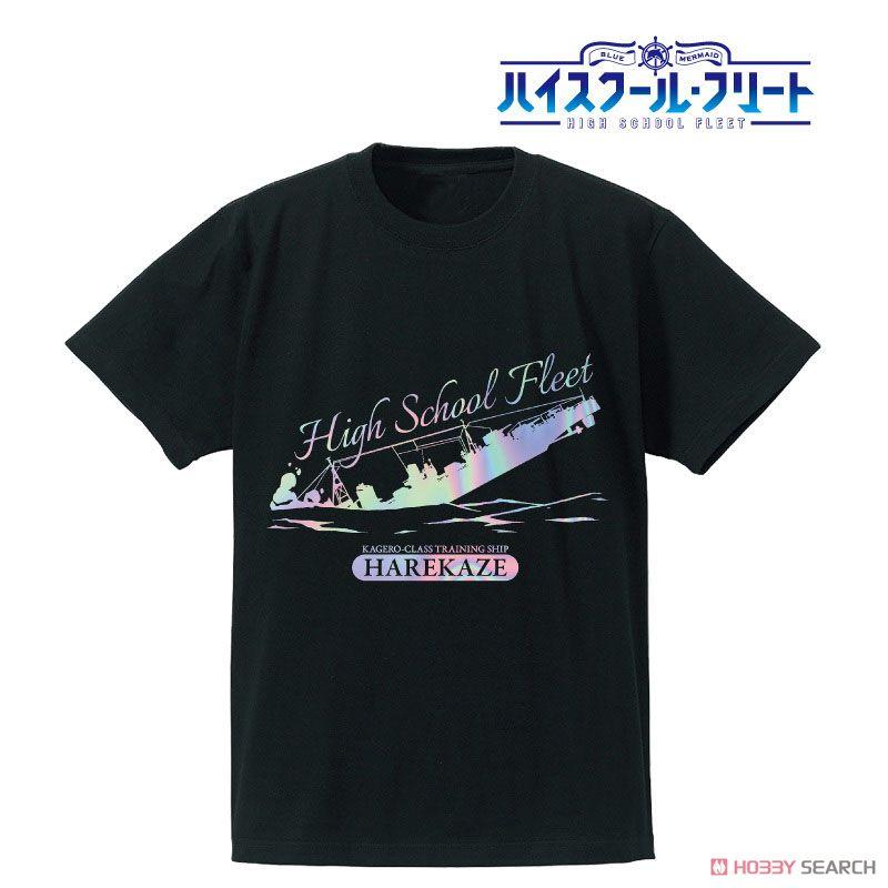 【5月下旬予約】ハイスクール・フリート 各種 (アルマビアンカ) 予約&再販予約開始です!→ホログラムTシャツ(