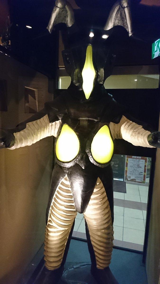 横浜アイカツMF最高尊いおじさん、川崎怪獣酒場に現れる