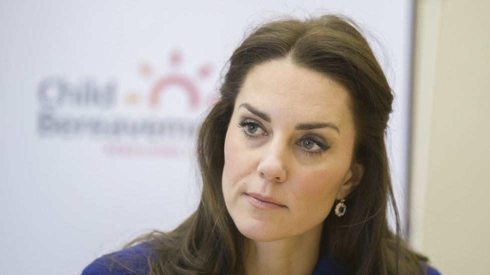 'Your fundamental identity changes overnight': Kate Middleton speaks candidly about motherhood and mental illness https://t.co/iXyB9Cb3S8