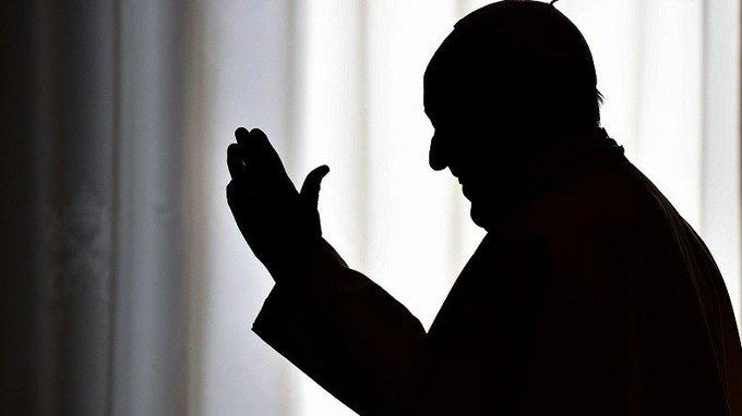 Le pape prophétise la «mort» de l'#UE si elle ne retrouve pas ses idéaux fondateurs https://t.co/q3WJp7C3JR