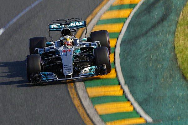 test Twitter Media - Mercedes slíbil, že reakce na výkon Ferrari v Austrálii bude okamžitá. https://t.co/0FtHO2BFd4