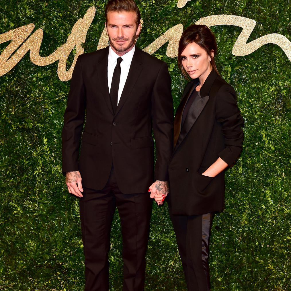 #People David Beckham : sa déclaration d'amour à Victoria, vingt ans après leur rencontre https://t.co/FkfGBReZfh