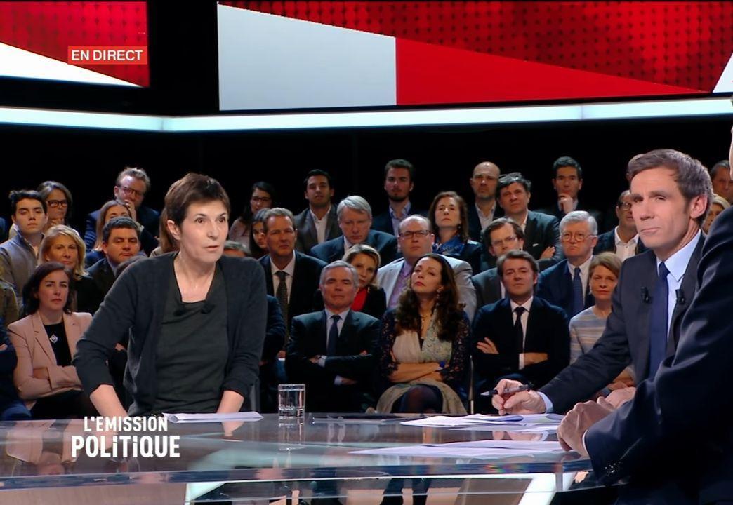 Angot, dérive de l'émission politique: l'étrange silence du CSA https://t.co/JUqxFFno2y