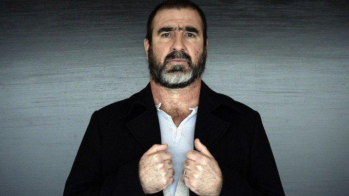 Deux poids deux mesures entre #Fillon et #Benzema ? Eric #Cantona trouve la #France «étrange» https://t.co/kcW2jyH76O