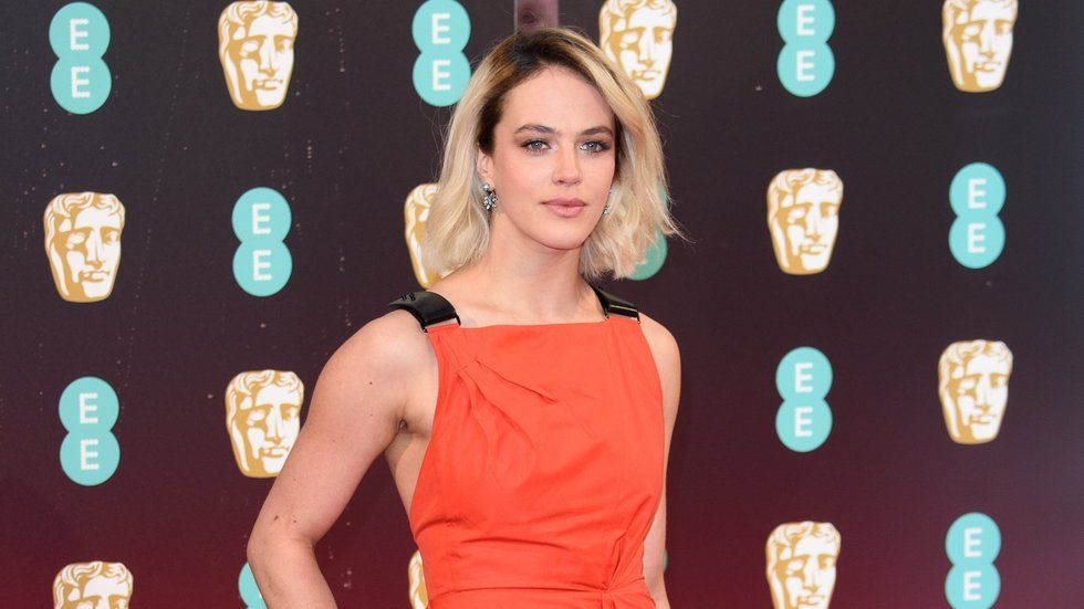 Downton Abbey's Jessica Brown Findlay on how talking helped her overcome her eating disorder https://t.co/eOuqMEVRof