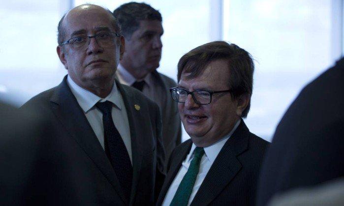 Para julgamento de chapa, Planalto aposta em novos ministros do TSE. https://t.co/6yTI2lNYBL