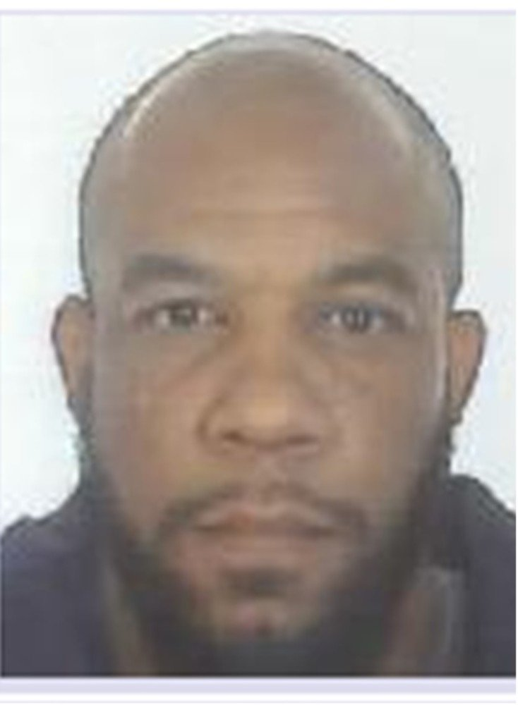 London terror suspect Khalid Masood was in Saudi Arabia 3 times but not on security officials' radar, embassy says. https://t.co/ytrGU8i131