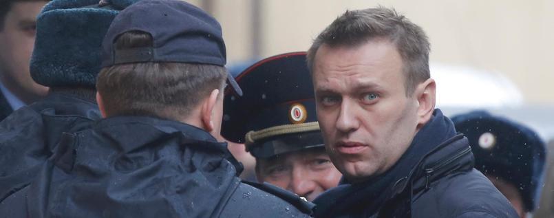 #Russland: Nach massiven Protesten in Moskau und weiteren Städten droht Oppositionsführer #Nawalny Arrest.  https://t.co/y7sbRZRNv4