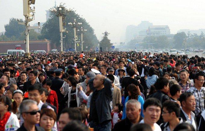 14 millions de Chinois 'oubliés' des registres vont devenir de vrais citoyens #Chine #population 👉 https://t.co/KkfJn8XoWA