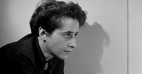 Hannah Arendt on thinking vs. knowing and the crucial difference between truth and meaning https://t.co/f6Klm9eCmI