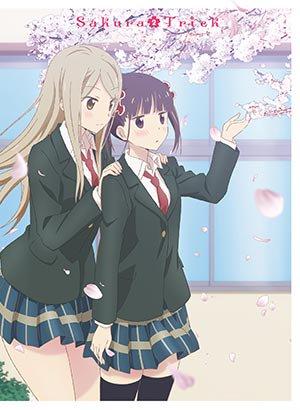 さくらの日なので桜trickの画像#桜trick