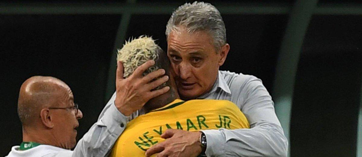 Metamorfose: o que explica a nova cara da seleção brasileira. https://t.co/pm5Jinuiz3