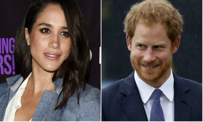 Príncipe Harry e Meghan Markle vão morar juntos, diz jornal. https://t.co/cCFZi97EEs