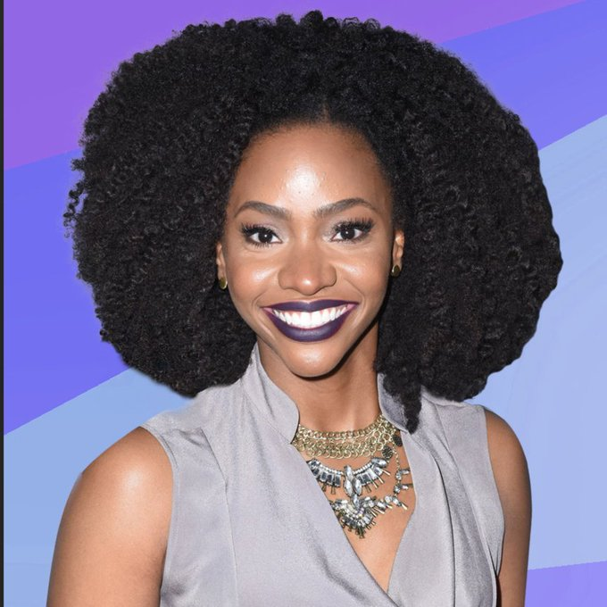 Teyonah Parris shares the 'Do's & Don'ts' of dating a naturalista in hilarious video: https://t.co/9NUrQn55sB