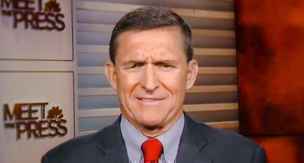 CNN analyst: Sources say Mike Flynn has turned on Trump and become a witness for the FBI https://t.co/e0af4bKGgT