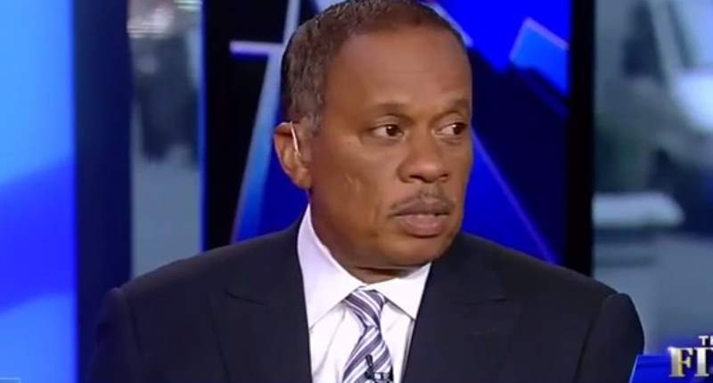 'Imagine the outburst' if Obama did that: Juan Williams rips conservative media's double standard on Trump https://t.co/bMqwuE9N4A