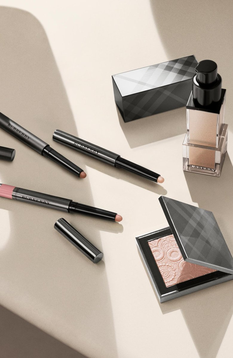 The Essentials: designed around our core make-up philosophy – prime, contour and highlight https://t.co/lmqhOa3dGJ https://t.co/s3csBuOn4E