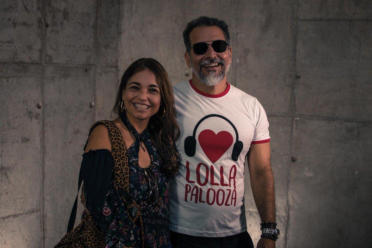 A cara do Lollapalooza: diversidade domina festival https://t.co/m2G9VOZTo9 #G1noLolla #LollaNaGlobo #LollaBR #Lollapalooza