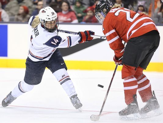USA Hockey, women's team had a deal last week before it was voted down: