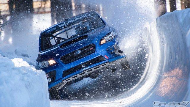 【昨日の人気ツイートランキング】 第1位は↓↓↓のツイート  氷に激突!! スバル WRX STI、ボブスレーコースを暴走でスゴイ耐久性を証明!【動画】  https://t.co/TQDY5Ow2ld  #ランキング #スバルWRXSTI