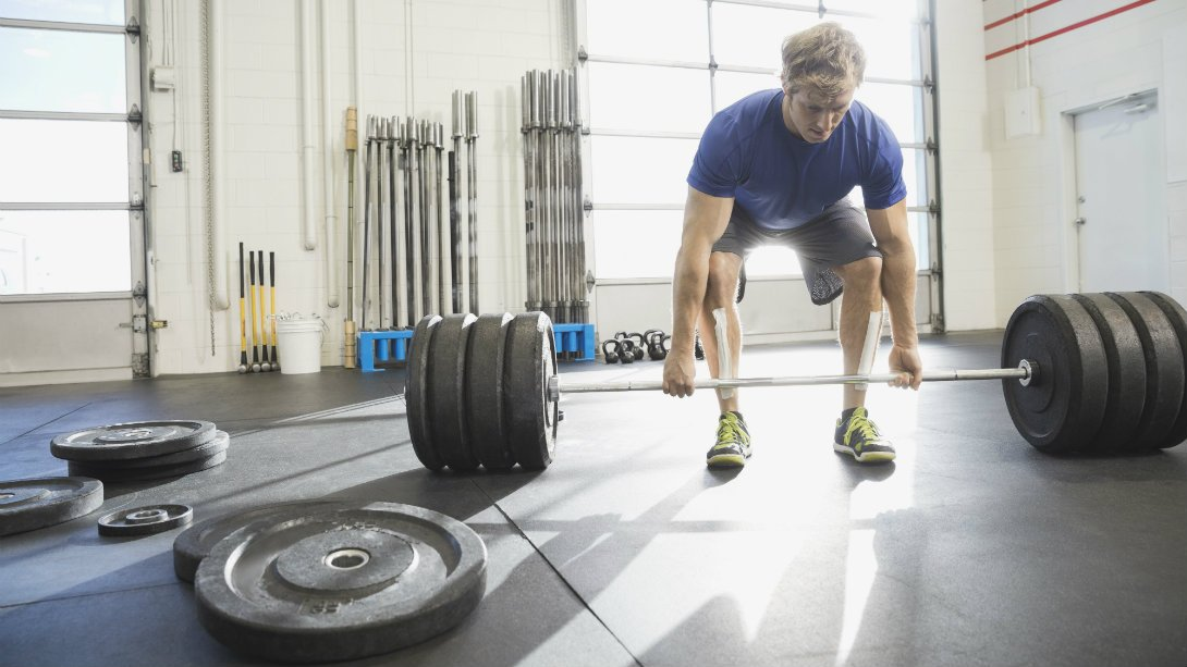 Want to up your deadlift? https://t.co/o5BSoxglnW
