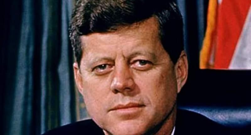JFK believed Hitler was alive after World War II https://t.co/GcmYiMkr4b