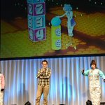 バーチャルアイドルの成長奮闘物語が日中同時配信の生アニメになる「直感×アルゴリズム」、演じるのは鈴木みのり&岩井映美里