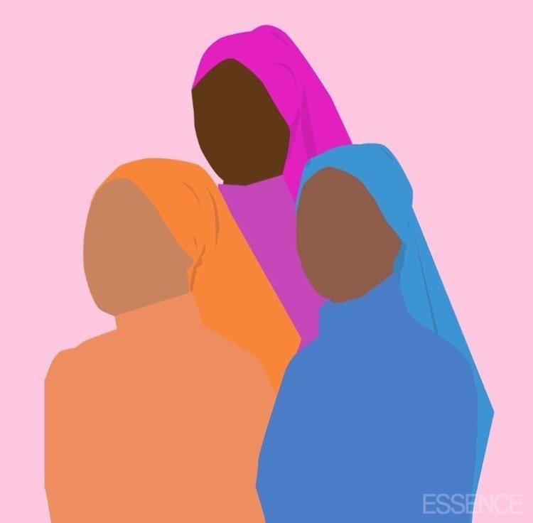Happy #MuslimWomensDay!