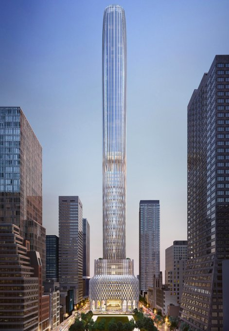 3. At the time, Kushner was seeking billions in financing for a skyscraper in Manhattan https://t.co/YCZEjAriFR