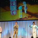 ★バーチャルアイドルの成長奮闘物語が日中同時配信の生アニメになる「直感×アルゴリズム」、演じるのは鈴木みのり&岩井映美里
