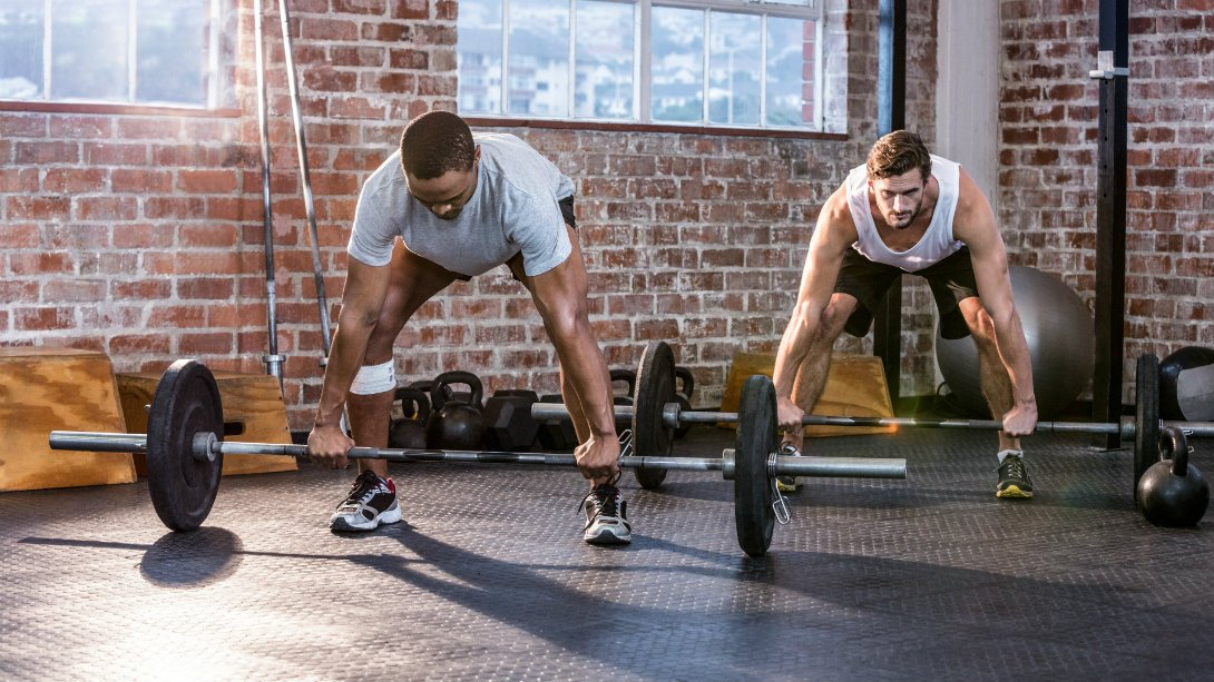 8 worst things a beginner can do in the gym. https://t.co/aqiy9fVUD8