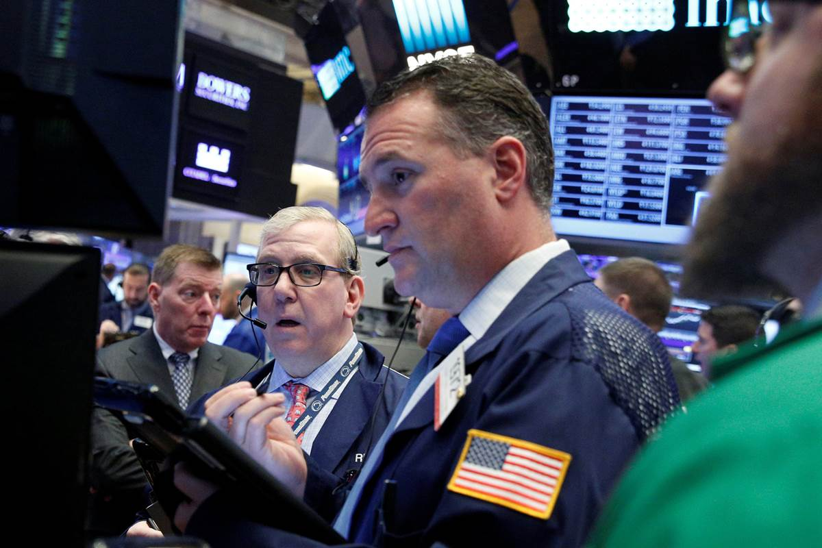 Stock market opens lower after health care fumble