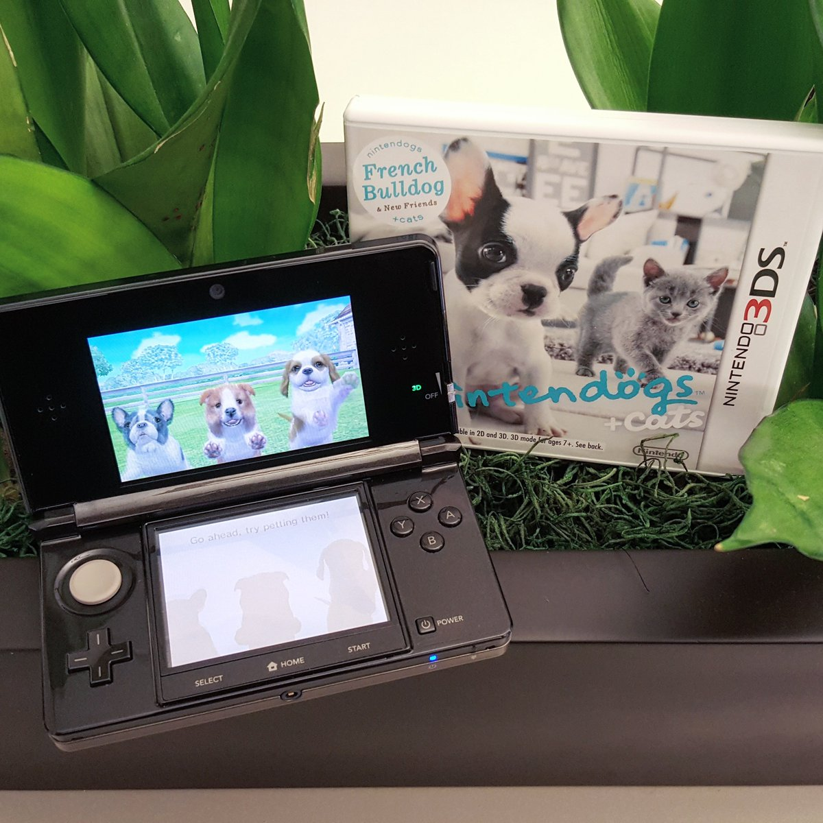 The Nintendo #3DS came out 6 years ago today! Can you name the other launch titles that released with it?