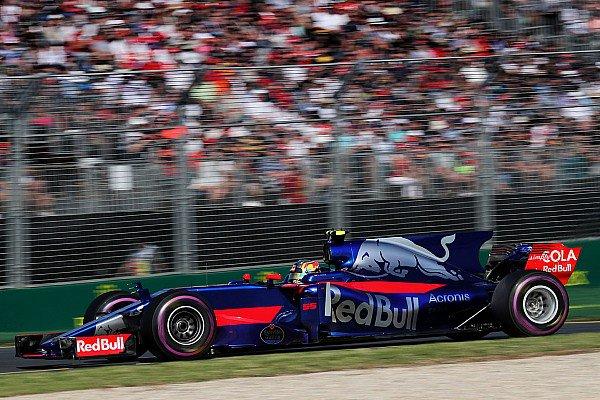 test Twitter Media - Carlos #Sainz si po závodě v Austrálii stěžuje na výrazné problémy s ovladatelností vozu Toro Rosso. https://t.co/bO2Mm0nLNb