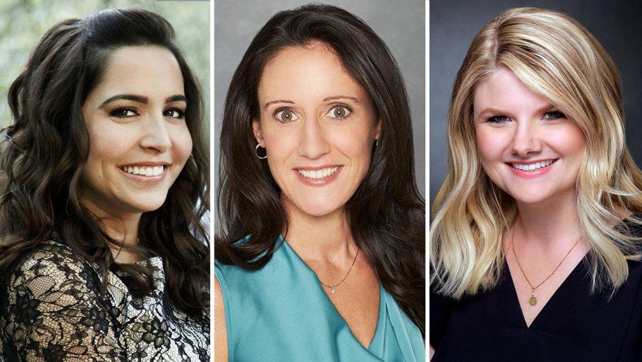 NBC promotes trio in alternative department restructuring